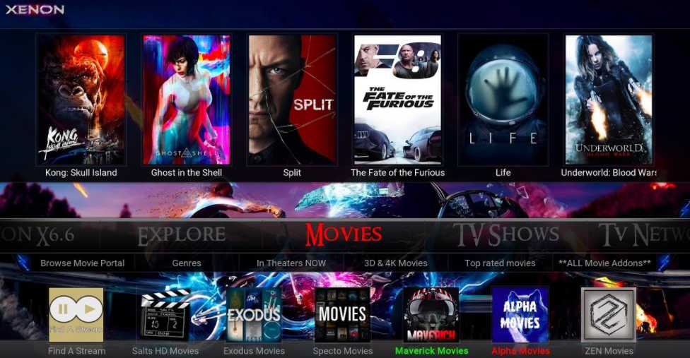 kodi streaming issues 2018