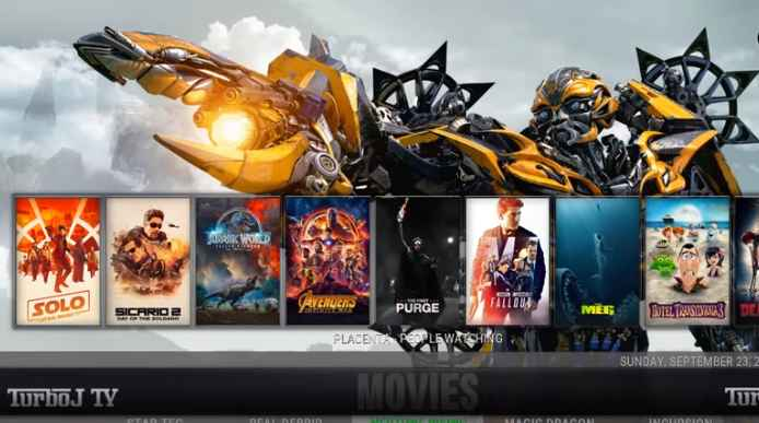 best kodi builds 2018 100 working updated list with install tutorials