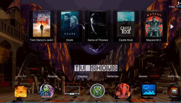 top kodi repositories september 2017