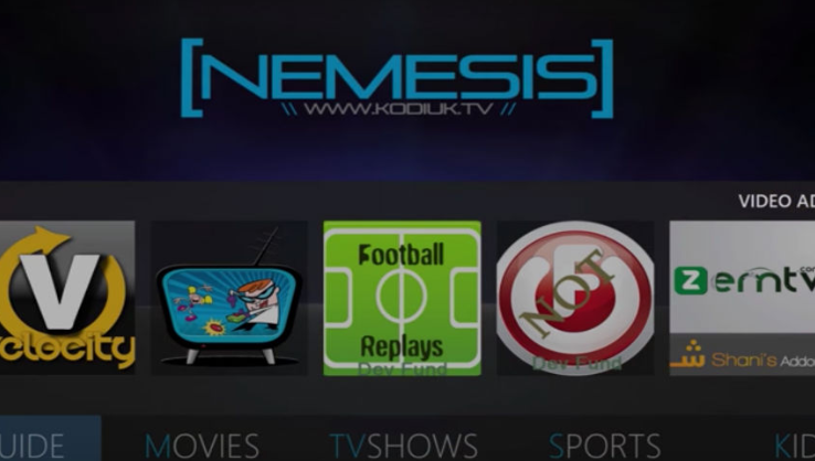 Nemesis Build