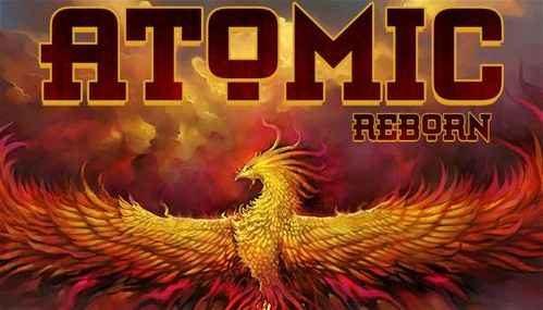 Atomic Reborn Build